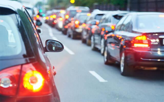 交通量調査